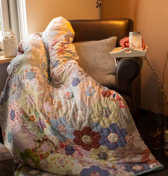 Craftomnia Cozy Chair
