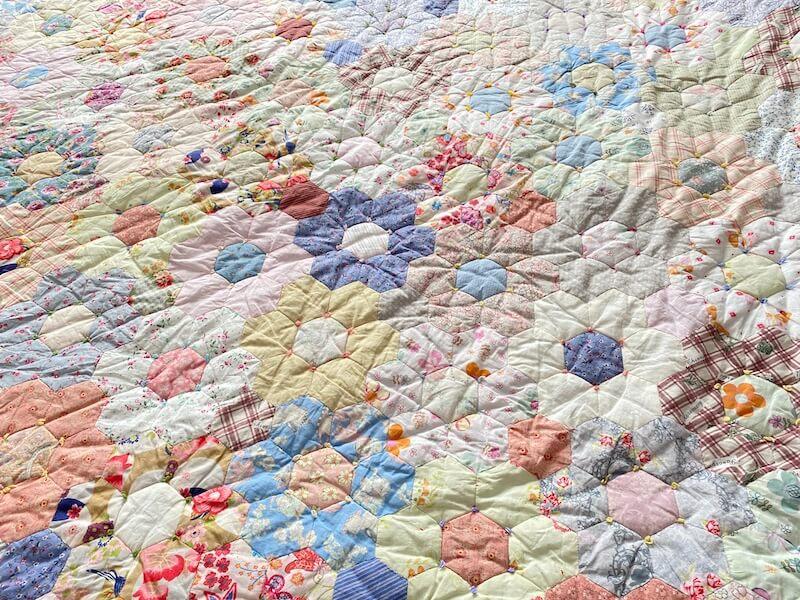 Hoe een patchwork bloementuin je helemaal tot rust laat komen